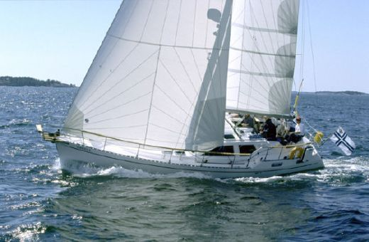 2006 Nauticat 37