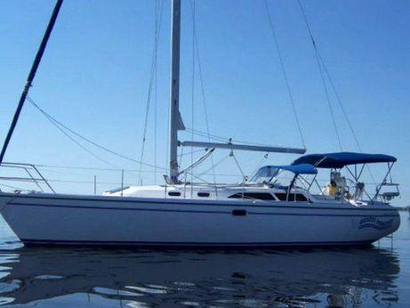 2001 Catalina MK II Wing Keel Great Shape