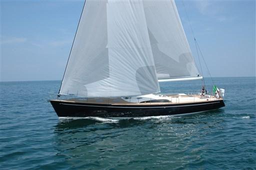 2007 Franchini Yachts 63 S