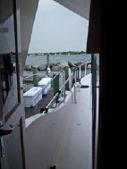 photo of  Ocean Alexander 546 Cockpit MY