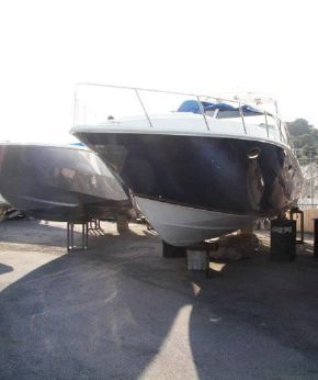 2003 Fountain 38 Express Cruiser