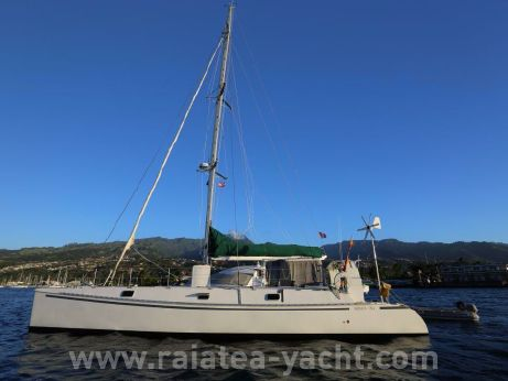 2002 Outremer Outremer 50 Light