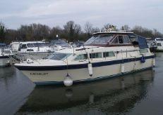 1981 Storebro Royal 31 Baltic