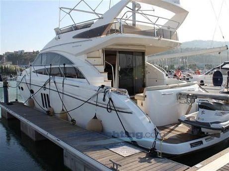 2007 Princess Yachts Princess 54
