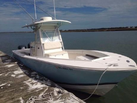 2006 Regulator 26 FS