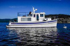 2013 Nordic Tugs 34