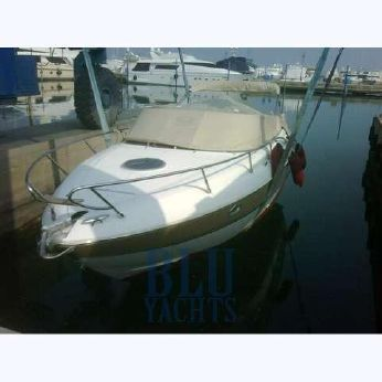 2007 Sessa Marine S 32