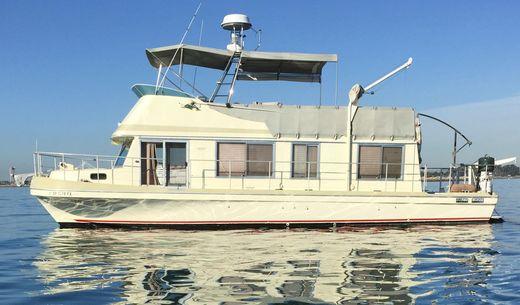 1980 Cruise-A-Home Corsair 40
