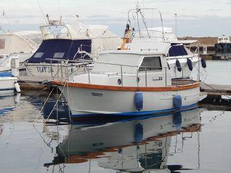 1997 Sciallino 23