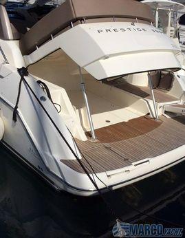 2011 Jeanneau Prestige 390 S