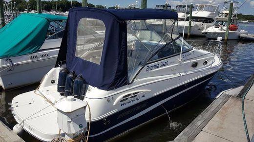 2009 Ebbtide 2600 Mid-Cabin Cruiser