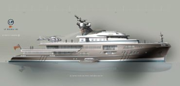 2020 Superyacht 68m-HE-Man