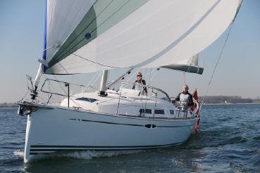 2016 X-Yachts Xc 35
