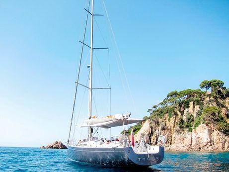 2007 Comar Yachts COMET 45 sport