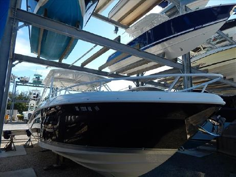 2010 Deep Impact High Performance Power Boat 360L