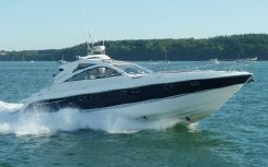 2005 Fairline Targa 52 GT Hard Top