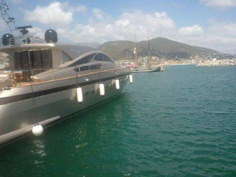 2011 Jaguar Yachts 80