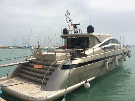 2012 Jaguar Yachts 80