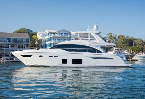 Boats for sale in north carolina united states www Princess 68 motor yacht