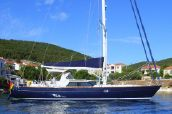 photo of 51' NORTHWIND SL (ES) 50 DS