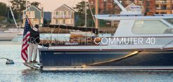 2019 Reliant Yachts Commuter