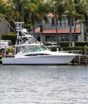 2007 Bertram 360 Open