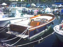 2007 Corvetta 24' Mussini