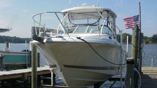 2008 Wellcraft Coastal 252
