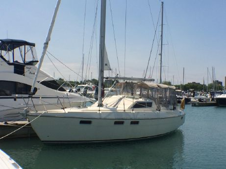 1990 Southerly 115