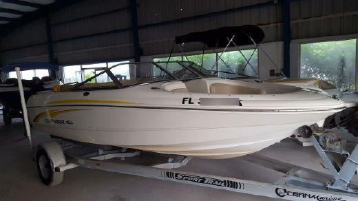 2008 Chaparral 180 SSi