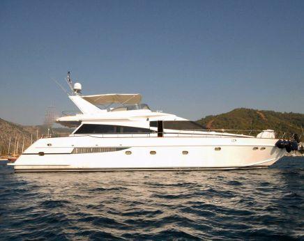 2001 Motor Yacht 24M