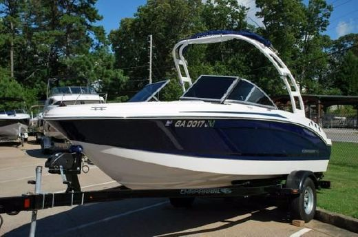 2014 Chaparral 19 Sport H2O