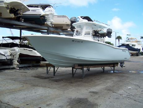 2015 Tidewater Custom 280 CC