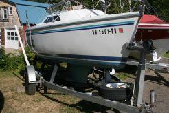 2000 Catalina Capri 18