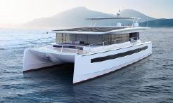 2020 Silent Yachts Silent 60