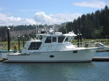 1994 Bounty Pilothouse