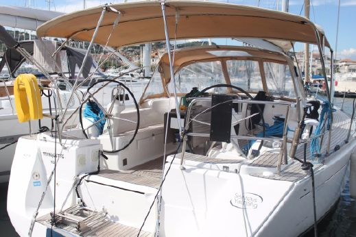 2011 Dufour Yachts Dufour 425 Grand Large