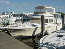 1985 Chris Craft 426 Catalina
