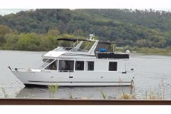 1995 Skipperliner 540 Intercoastal