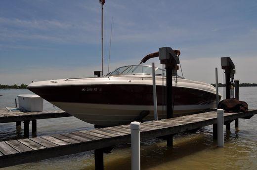 1996 Sea Ray 260 Bow Rider