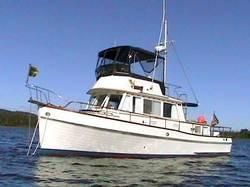 1977 Grand Banks 36 Classic