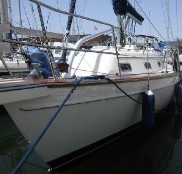 2001 Island Packet 350