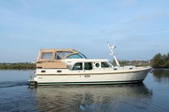 2011 Linssen Grand Sturdy 43.9 AC