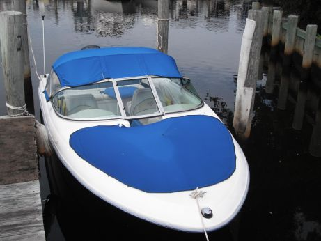 1997 Sea Ray 180 Bow Rider