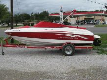 2008 Chaparral 190 SSi