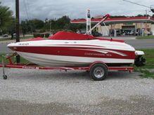2008 Chaparral 190 SSi