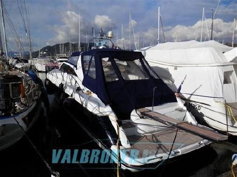 2000 Princess Yachts V 55