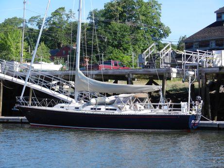 1997 J Boats 42
