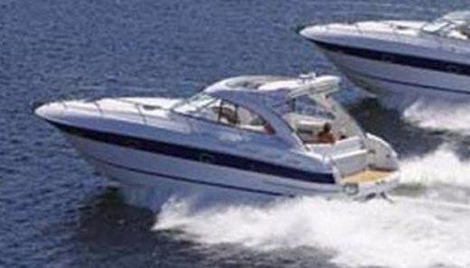 2007 Bavaria Motor Boats 35 HT