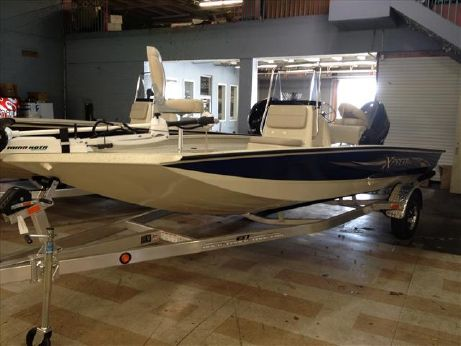 2014 Xpress H20 BAY